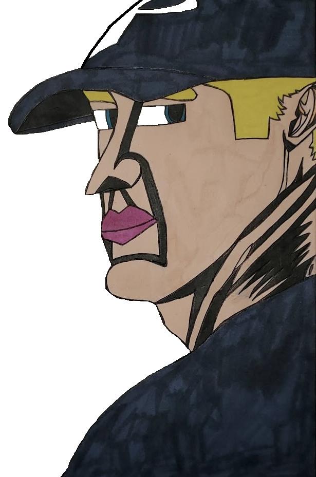 Khalil Greene par armattock